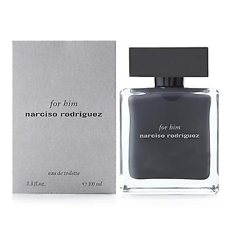 Narciso rodriguez voor hem 3,3 oz eau de toilette spray