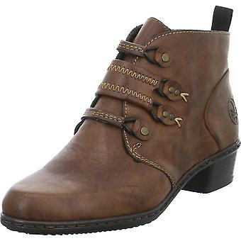 Rieker Stiefeletten Y079224 universell hele året kvinner sko