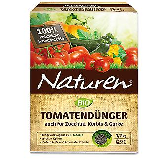 SUBSTRAL® Natural® organic tomato fertilizer, 1.7 kg