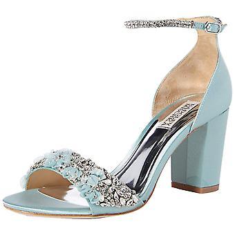 Badgley Mischka kvinnors Finesse Heeled sandal