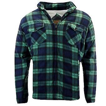 Herren SPIEL R5056 Richmond Sherpa Shirt