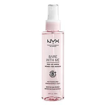 NYX desnudo conmigo Prime Set Refresh Multitasking Spray 130ml