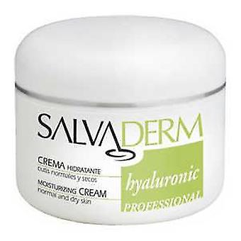 Salvaderm Salvaderm Hyaluronic Hydrating Cream 500Ml