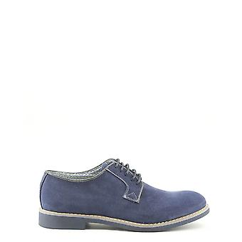 Made in Italia Original Men All Year Lace Up - Blue Color 29256