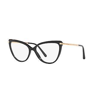 Dolce&Gabbana DG3295 501 Black Glasses