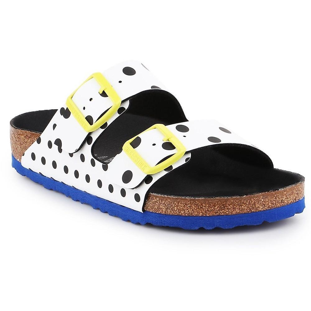 Birkenstock Arizona BS 1016288 uniwersalne letnie buty damskie gxiOb