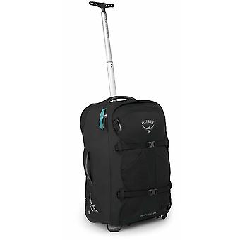 Osprey Fairview Wheels 36 Luggage Backpack O/S - Black