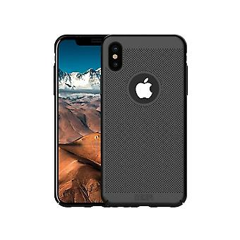 Perforated Shell For IPhone Xs