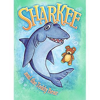 Sharkee & the Teddy Bear by Ripley's Believe It or Not! - 9781609
