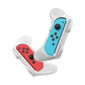 Baseus 2-Pack Joy-Con Control Handle For Nintendo Switch Grey