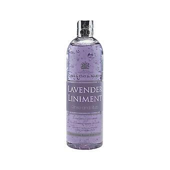 Carr & Day & Martin Lavendel Liniment für Pferde