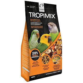 Hagen Tropimix Kleine Papegaai (Vogels , Voeding)