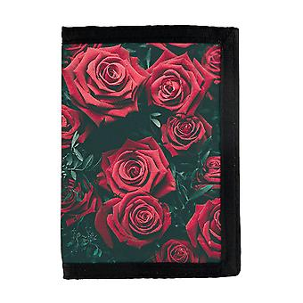 Red Roses Wallet