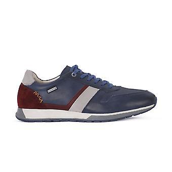 Pikolinos 6258 6258BLUE universeel het hele jaar mannen schoenen