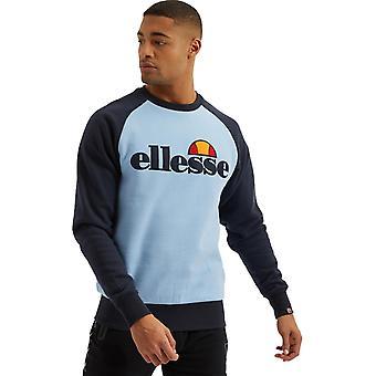 Ellesse Triviamo Sweatshirt Light Blue 17