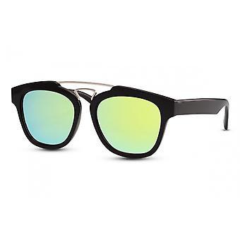 Sonnenbrillen  Damen Wanderer Kat.3 schwarz/blau (CWI1486)