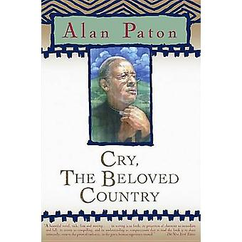 Cry - the Beloved Country by Alan Paton - 9780756940782 Book