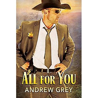 All for You by All for You - 9781641080170 Book