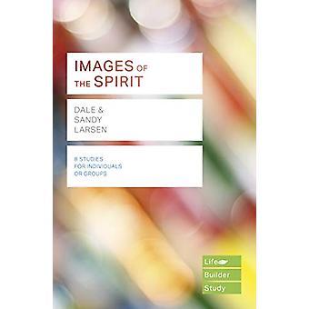 Images of the Spirit (Lifebuilder Study Guides) by Dale Larsen - 9781
