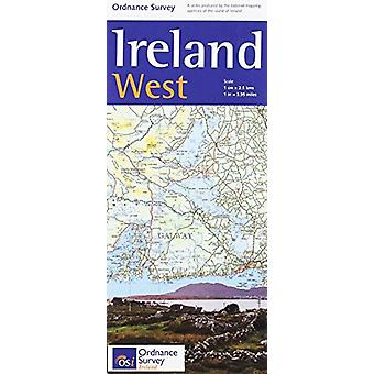 Ireland Holiday West - 9781908852878 Book