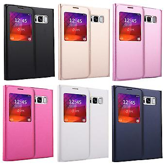 Smartcover til Samsung Galaxy S8