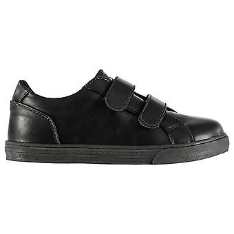 Giorgio Boys Chesham Child Shoes Moc Toe Kids