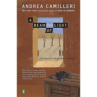 A Beam of Light by Andrea Camilleri - Mr Stephen Sartarelli - 9780143