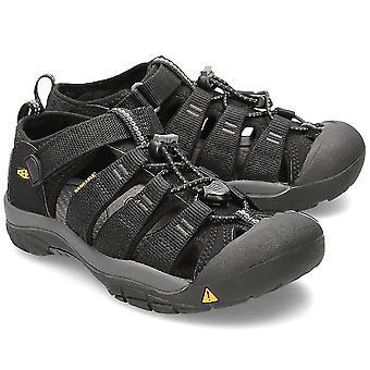 Keen Newport H2 1022838 chaussures universelles pour enfants d'été