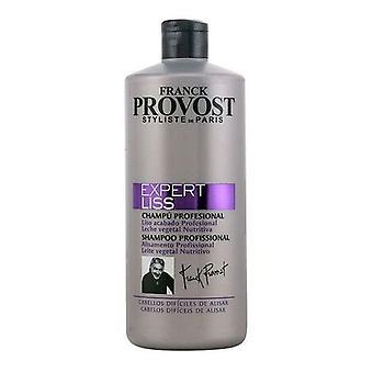 Straightening Shampoo Expert Liss Franck Provost