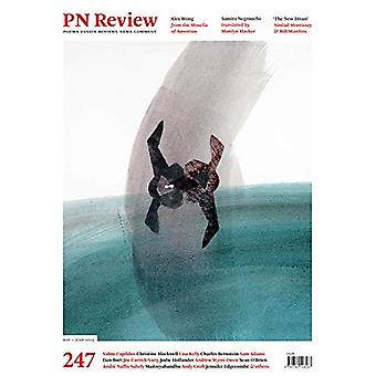 PN Review 247 by Michael Schmidt - 9781784108267 Book