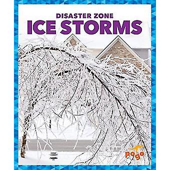 Ice Storms by Black & Vanessa
