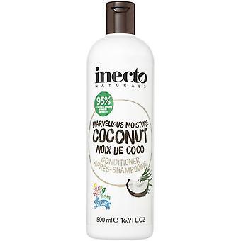 Inecto Naturals Coconut Conditioner 500 ml