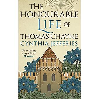 The Honourable Life of Thomas Chayne - An action-packed tale of family