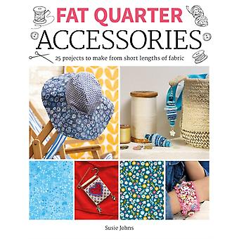 Fat Quarter Accessories by Susie Johns