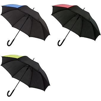 Bullet 23 Inch Lucy Automatic Open Umbrella (Pack of 2)