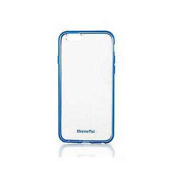 iPhone 6Plus/6S Plus Microshield Accent - BLUE Protective Case