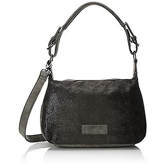 Fritzi aus Preussen Juana - Women's Bag Grau (Slate) 10x21.5x32.5 cm (B x H T)