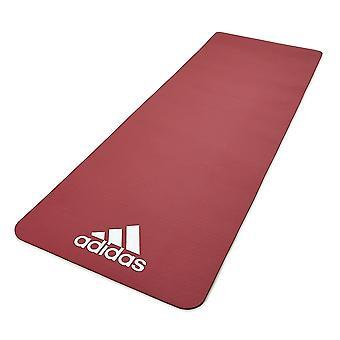 Adidas Fitness Mat Rood