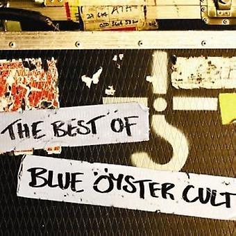 Blue Hawaiian - beste Blue Oyster Cult [DVD] USA import