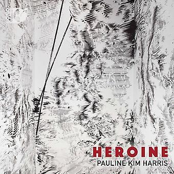 Heroine [CD] USA import