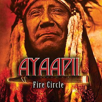 Fire Circle [CD] USA import