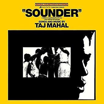 Taj Mahal - Sounder [CD] USA import