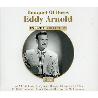 Eddy Arnold - Arnold Eddy Essential Gold [CD] USA import