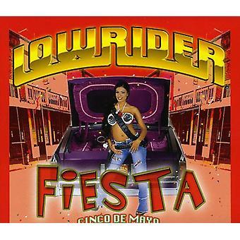 Lowrider Fiesta - Lowrider Fiesta [CD] USA import