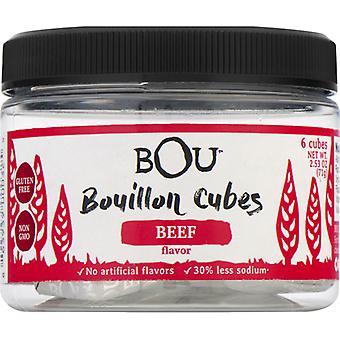 Bou Beef Bouillon Cubes