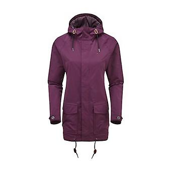 North Ridge Women's Dusky Parker Purple