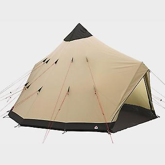 Robens Apache Easy To Pitch 360 View Tipi 10 Person Tent Beige