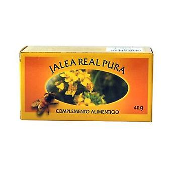 Tuore Royal Jelly 40 g