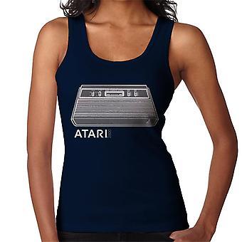Atari 2600 Video Datorsystem Kvinnor & Apos; s Vest