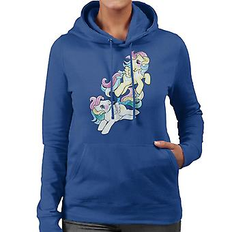 My Little Pony Sundance Leap Women's Hooded Sweatshirt